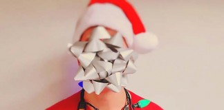 Christmas Paper Cuts