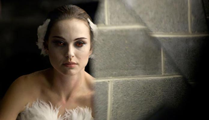 Nina Sayers - The Black Swan