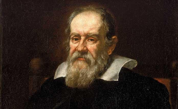 Galileo Galilei 1636