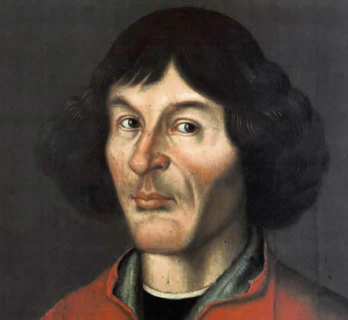 Nicolaus Copernikus