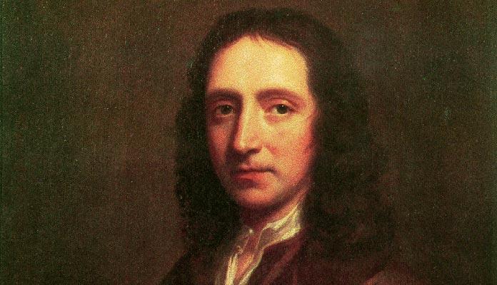 Edmond Halley (1656 – 1742)
