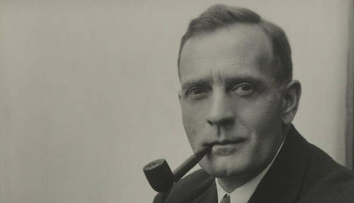 Edwin Hubble (1889 – 1953), one of the most influential astronomers of all time