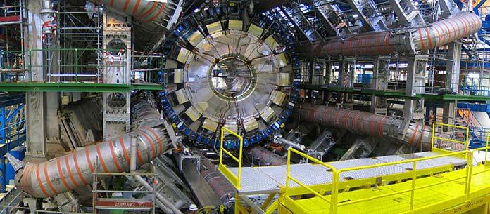 Large Hadron Collider - Popular among Apocalypse theories