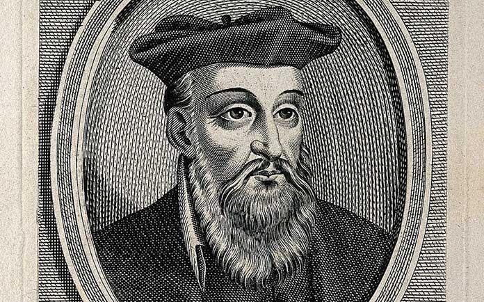 Michael Nostradamus