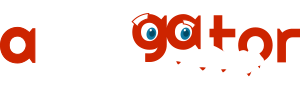 Alistgator.com Logo